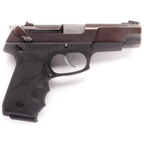 Ruger Ruger P89.