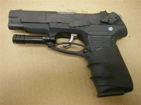 Ruger P89 9mm Laser Sight