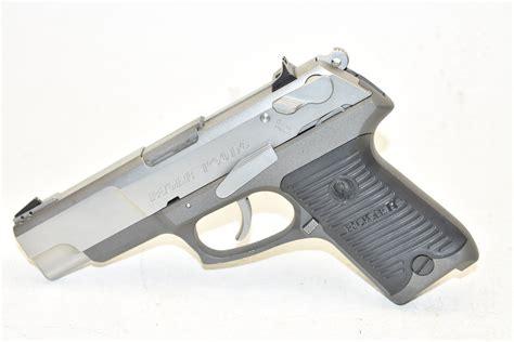 Ruger P90 9mm