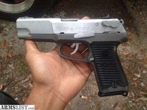 Ruger P90 9mm For Sale