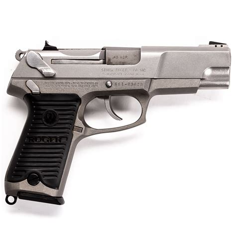 Ruger P90 Accessories