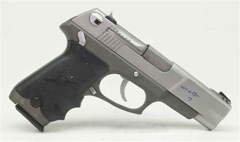 Ruger P91