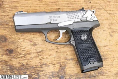 Ruger P94 9mm Handguns For Sale