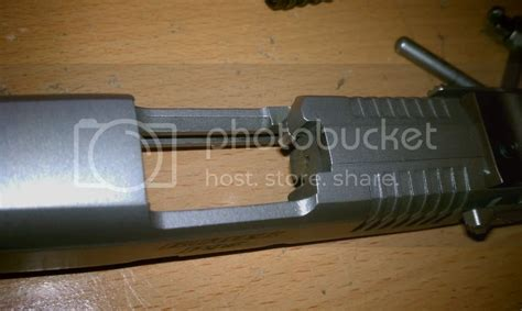 Ruger P95 Extractor