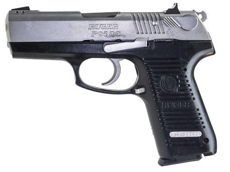 Ruger P95dc
