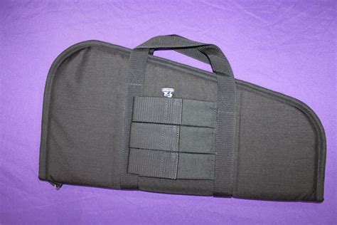 Ruger Pc9 Rifle Case