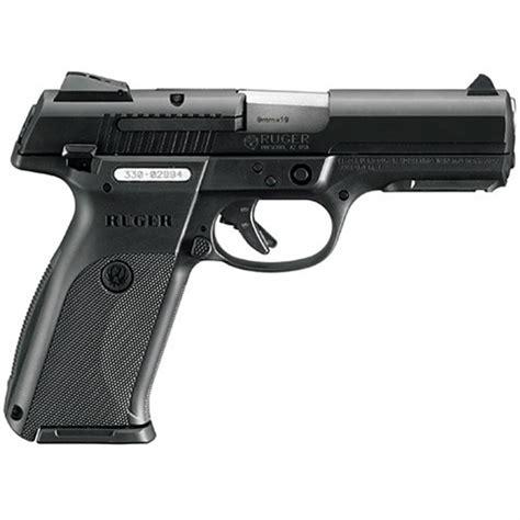 Ruger Pistol 9mm Price