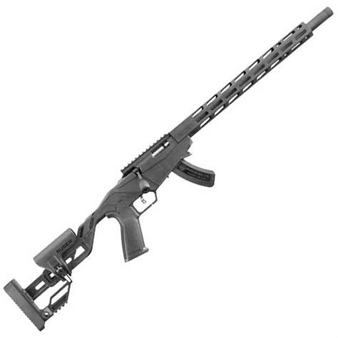 Ruger Precision Bolt Action Rifle Review