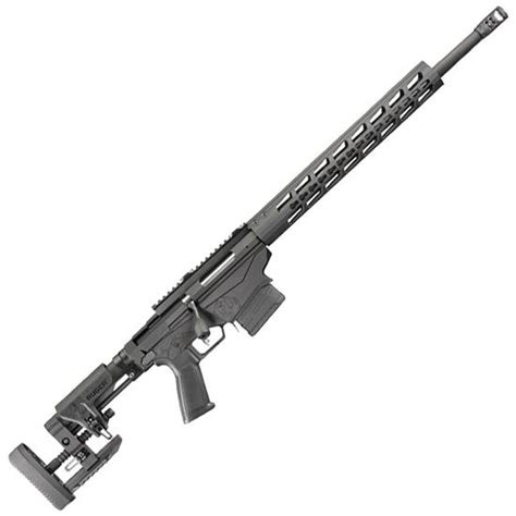 Ruger Precision Bolt Action Rifle For Sale