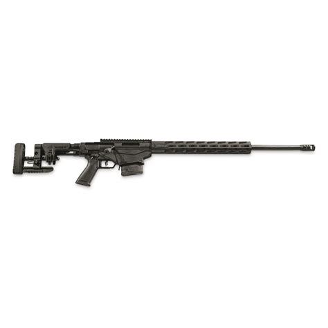 Ruger Precision Gen 3 Bolt Action Rifle 6mm Creedmoor