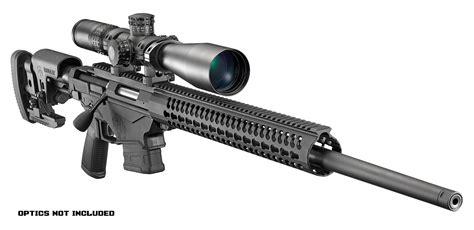 Ruger Precision Long Range Rifle