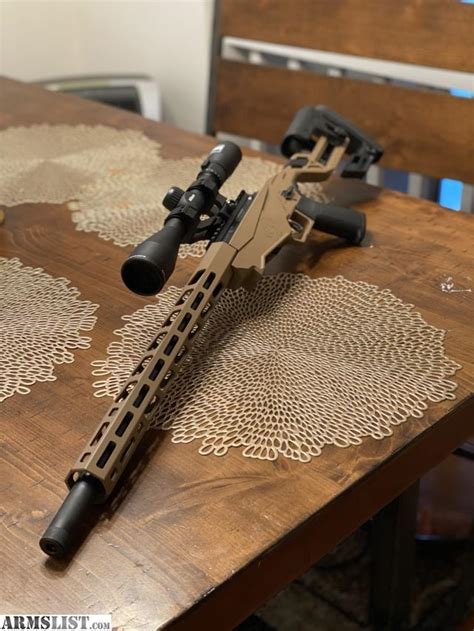 Ruger Precision Rifle 17 Hmr For Sale Locally And Ruger Precision Rifle Creedmoor For Sale