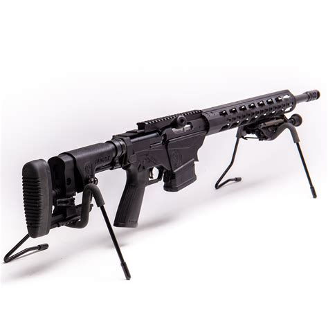 Ruger Ruger Precision Rifle 18004 For Sale.