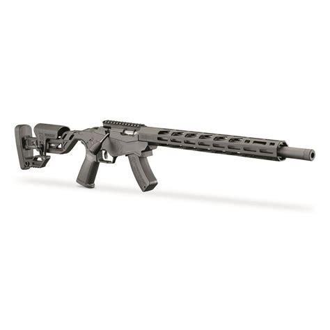 Ruger Precision Rifle 22 Barrel