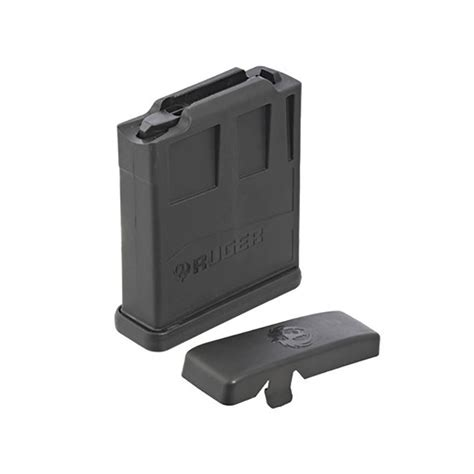 Ruger Precision Rifle 223 Magazines
