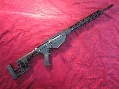Ruger Precision Rifle 24 Barrel 308