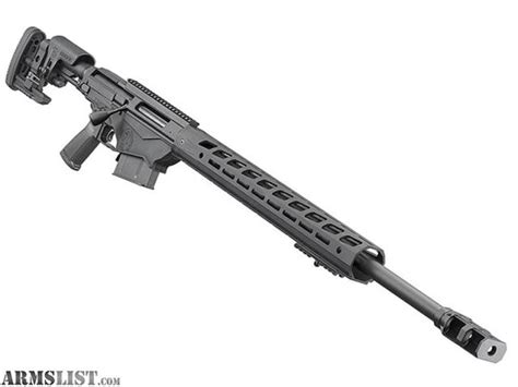 Ruger Precision Rifle 300 Win Mag Reviews