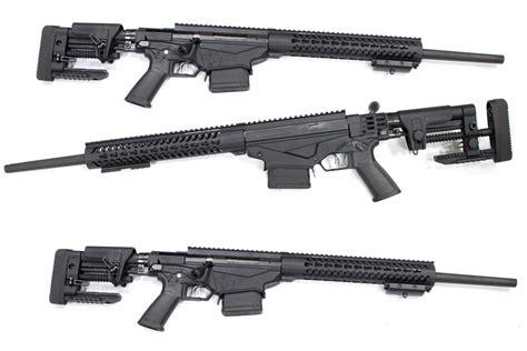 Ruger Precision Rifle 308 Barrel Life