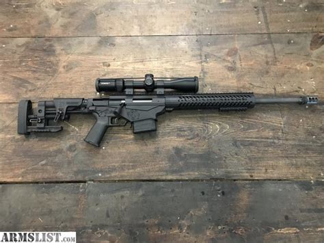 Ruger Precision Rifle 308 For Sale Ohio