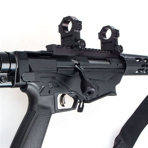 Ruger Precision Rifle 308 Hybrid Mb Gen 2