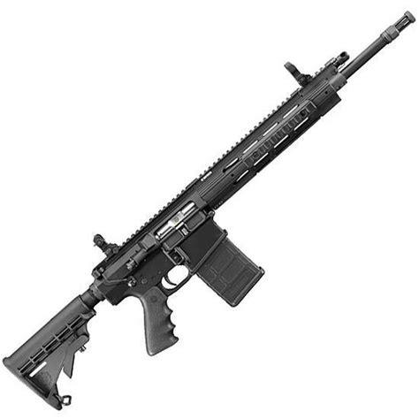 Ruger Precision Rifle 308 Semi Auto
