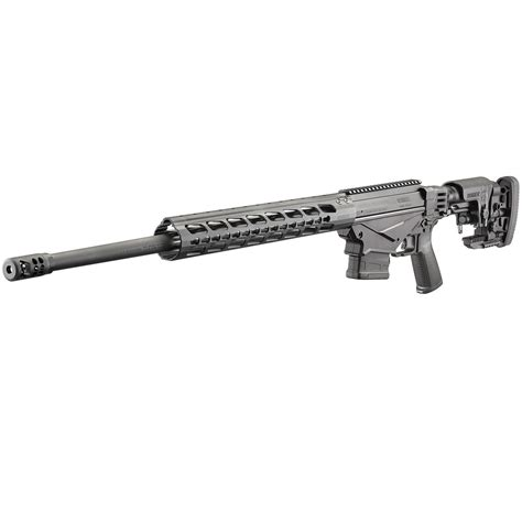 Ruger Precision Rifle 308 Win 20 Barrel