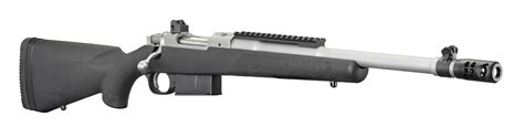 Ruger Precision Rifle 450