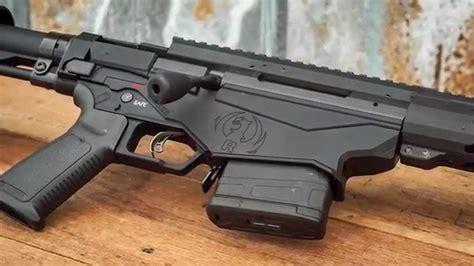 Ruger Precision Rifle 6 5 Creedmoor Vs 308