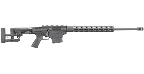 Ruger Precision Rifle 6 5 Creedmoor With Mlok Review