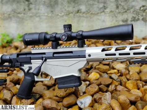 Ruger Precision Rifle 6 5 Creedmor For Sale
