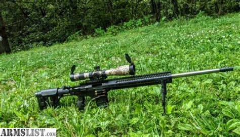 Ruger Precision Rifle 6 5 X47 Lapua