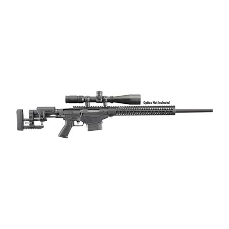 Ruger Precision Rifle Bolt Action 308 Winchester Centerfire