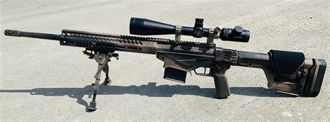 Ruger Precision Rifle Forum Review