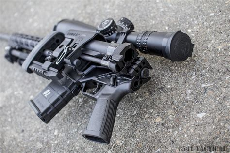 Ruger Precision Rifle Gen 2 Review