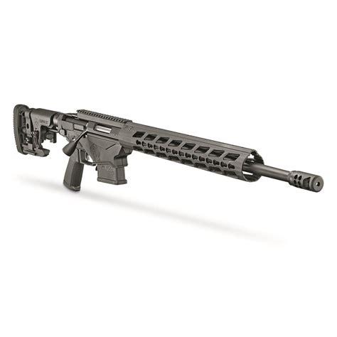 Ruger Precision Rifle Gen 2 223 Rem 20