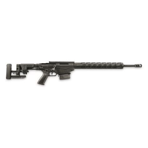 Ruger Precision Rifle Gen 3 Bolt Action 308 Winchester