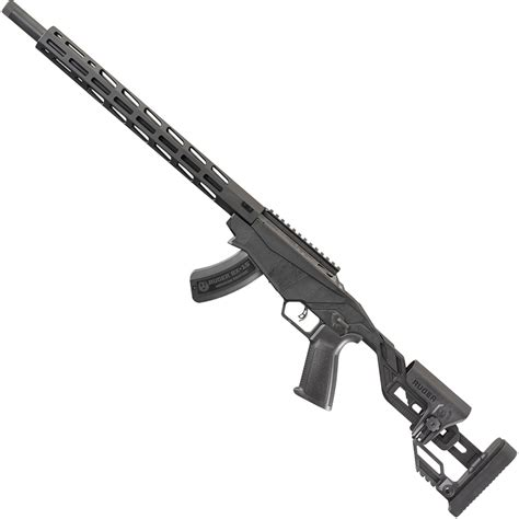 Ruger Precision Rifle In 22 Lr Reviews