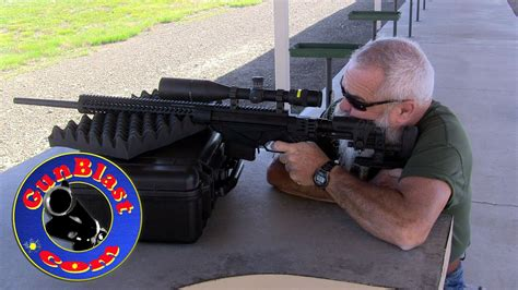 Ruger Precision Rifle Nut Left Handed Or Right