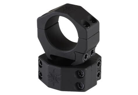 Ruger Precision Rifle Seekins Rings