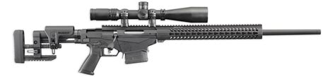 Ruger Ruger Precision Rifle South Africa.