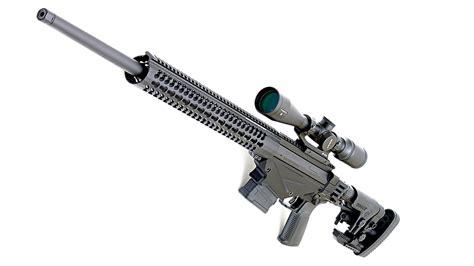 Ruger Precision Rifle Sub Moa
