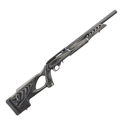 Ruger Precision Rifle Thumbhole