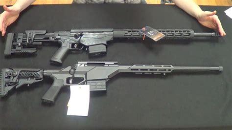 Ruger Precision Rifle Vs Savage 10ba