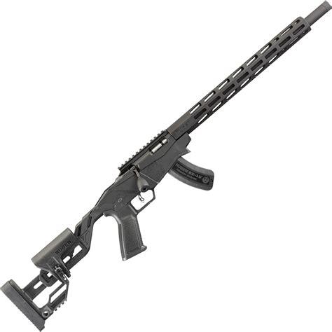 Ruger Precision Rimfire Rifle 22 Magnum