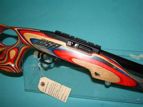 Ruger Race Rifle Usa Shooting Team
