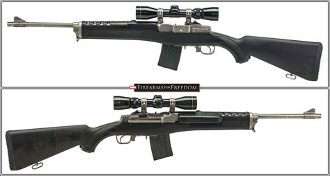 Ruger Ranch Rifle 223 5 56