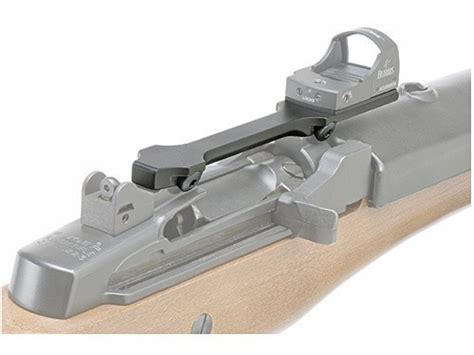 Ruger Red Dot Scope For Mini 14