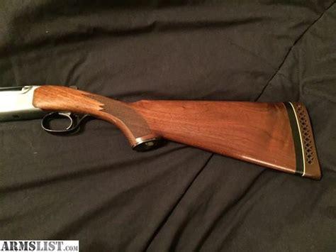 Ruger Red Label 28 Gauge Shotgun For Sale