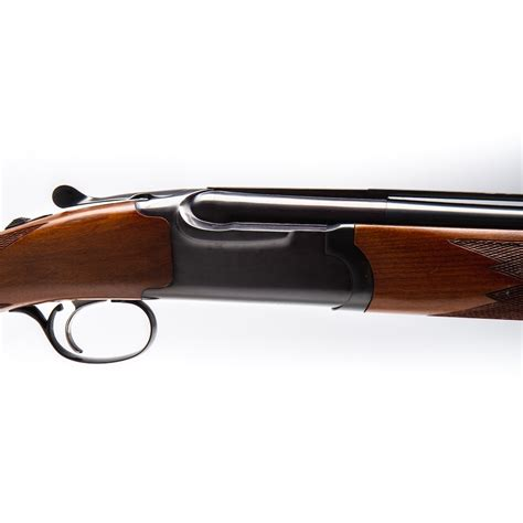 Ruger Ruger Red Label Discontinued Again.