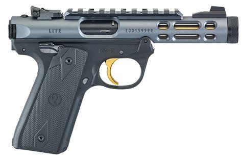 Ruger Ruger Rimfire Pistols For Sale.